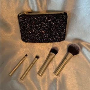 New No. 7 make up brunch set